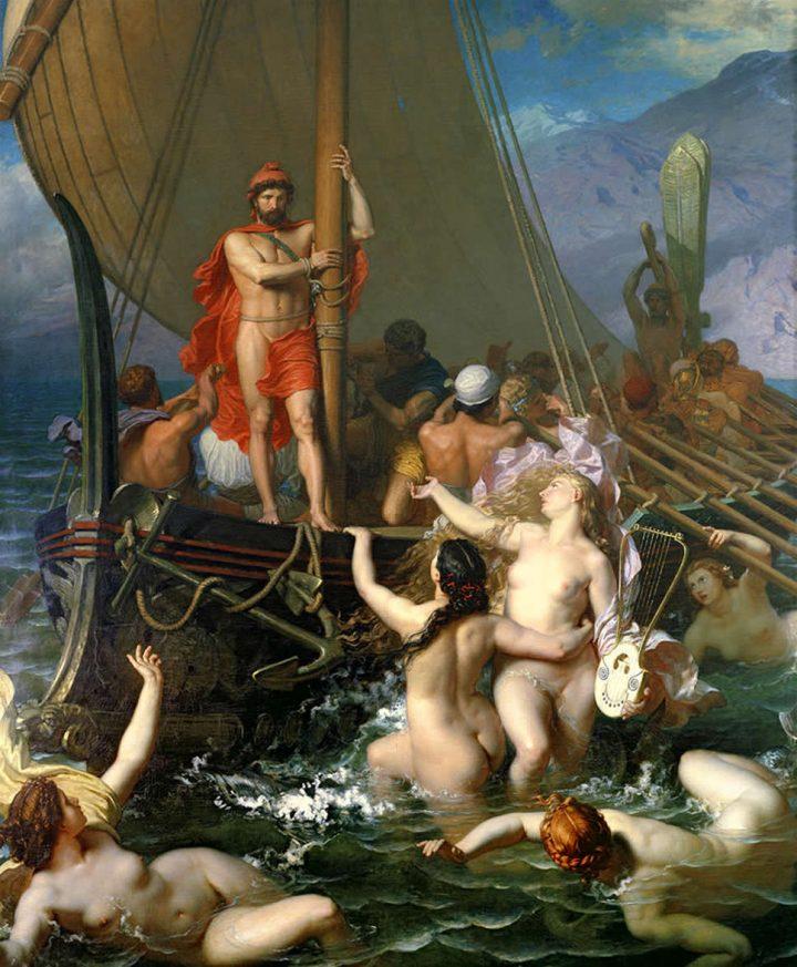 Il Nudging, Ulisse e le sirene