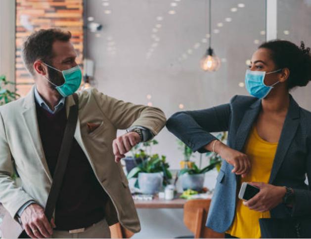 Covid-19: le scienze del comportamento a servizio del cambiamento in azienda