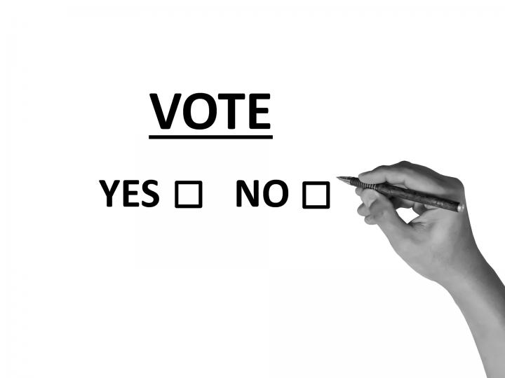 Seggi elettorali e provvedimenti comportamentali per limitare la diffusione del Covid-19: possibilità o necessità?