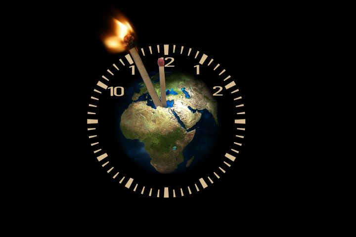 Behavioral Economics for climate change