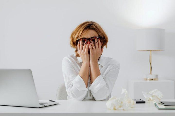 Il benessere non è un optional. L'architettura delle scelte per far fronte allo stress lavorativo.